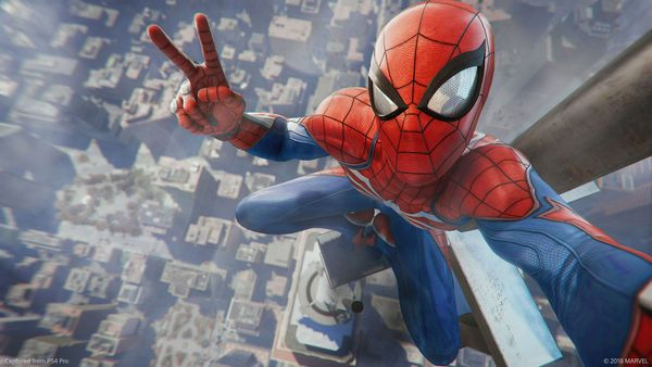 Insomniac Aims to Have Best Photo Mode Yet With Spider-Man