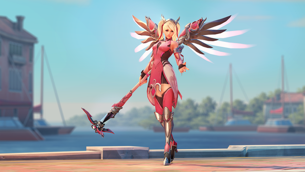 Blizzard's Overwatch players raise $12.7 million for Breast Cancer Research