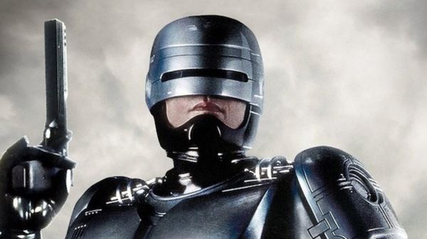 Neill Blomkamp to direct 'RoboCop Returns'