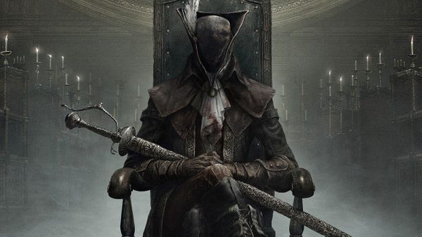 Bloodborne 2 (and more) Potentially Leaked by Amazon Italy