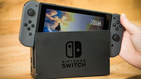 Almost 20 Million Switch consoles has been sold thus far