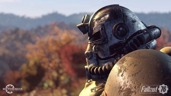 Fallout 76 won't be available on Steam