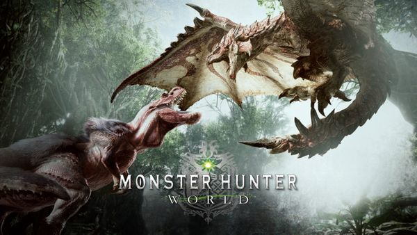 Monster Hunter World suffering from optimising issues on PC