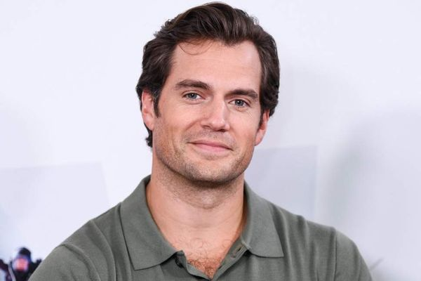 Henry Cavill cast as Geralt in Netflix Adaptation