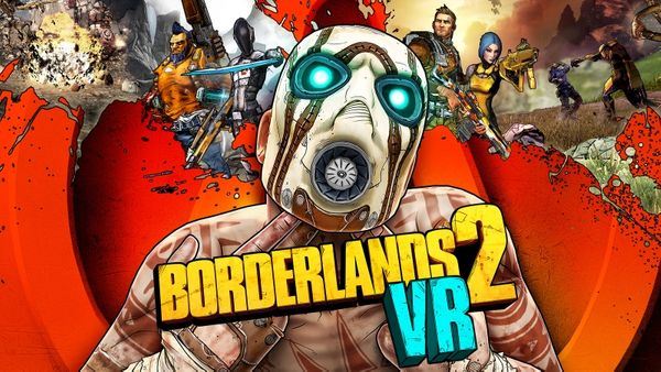Borderlands VR to launch 14 December 2018