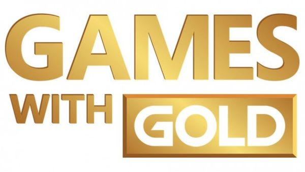 Games with Gold - November 2018