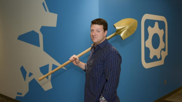 Randy Pitchford got duped out of $3 Million Dollars