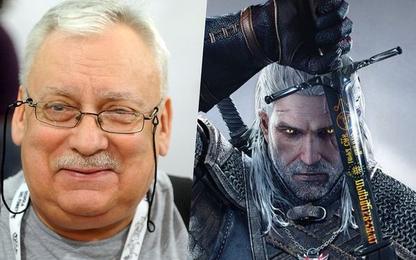 The Witcher author demands R232M from CD Projekt RED