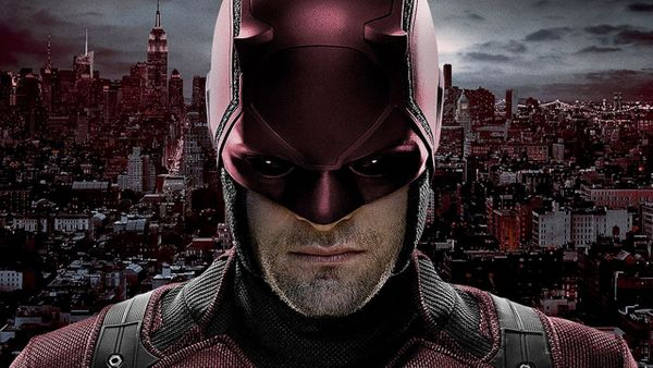 Netflix cancels Marvel's Daredevil