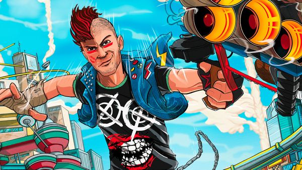 Sunset Overdrive comes to PC on November 16