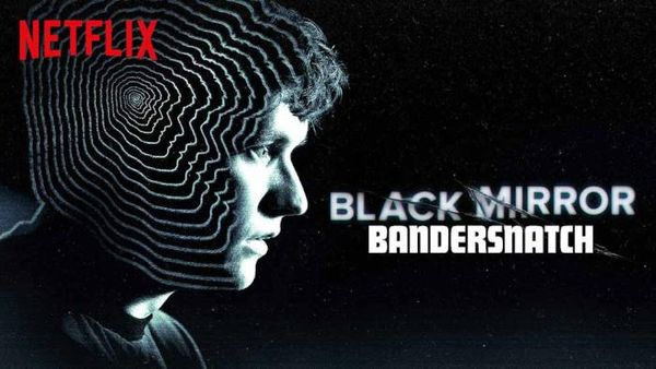 """Choose Your Own Adventure"" publisher suing Netflix over Bandersnatch"