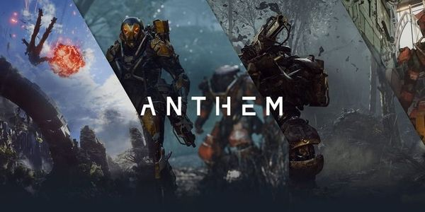 The Anthem demo will be different from the released version of the game