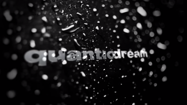 Quantic Dream is Going MultiPlatform