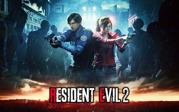 Resident Evil 2 one-shot half-hour demo launched