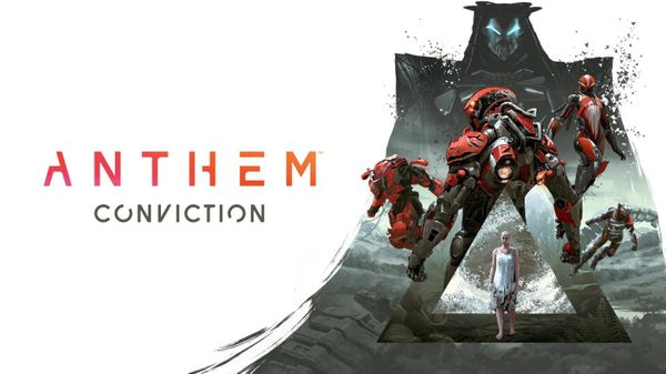Conviction — Anthem short film from Neill Blomkamp releases tomorrow