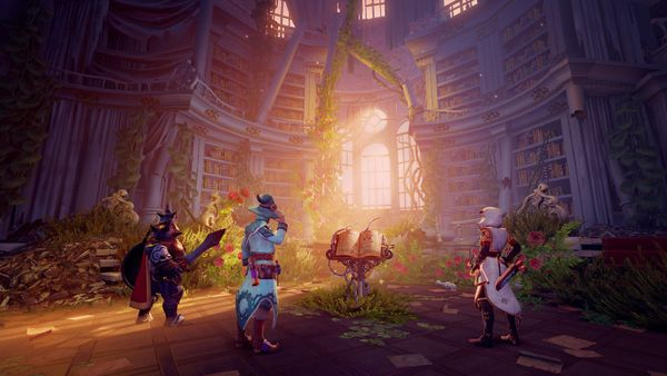 Trine 4 to release later this year