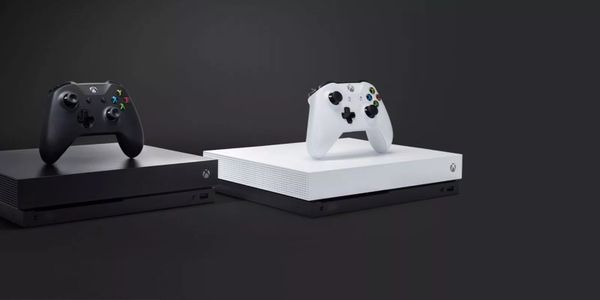 Microsoft's Disc Free Xbox One could launch before E3