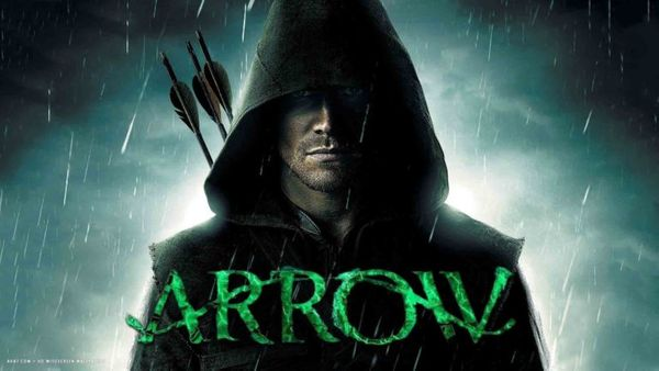 CW's Arrow will end after season 8