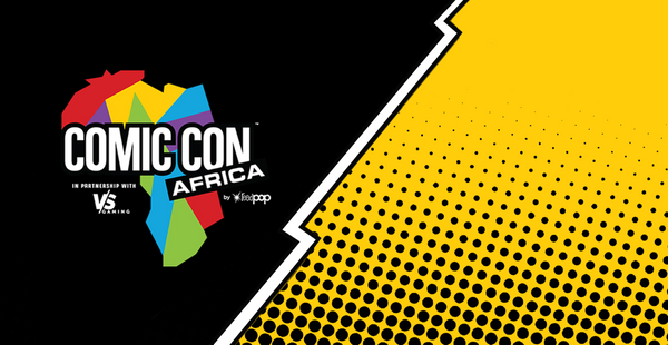 Comic Con is coming to Cape Town in 2020
