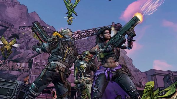 Borderlands 3 is coming — everything you need to know