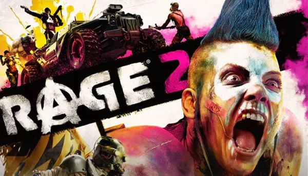 Rage 2 System Requirements has been revealed