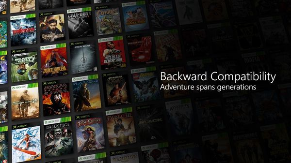 Final batch of Xbox One Backward Compatibility titles has dropped