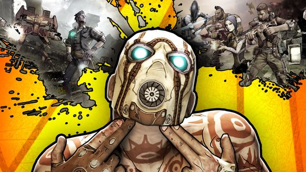 Free Borderlands 2 DLC leaked via Steam