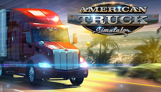 American Truck Simulator Utah Map DLC Announced