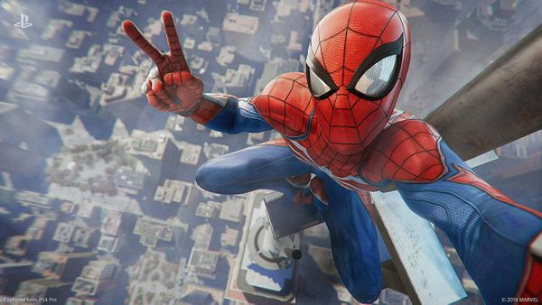 Marvel's Spider-Man Gets Two New Spider-Man: Far From Home Suits In Free Update
