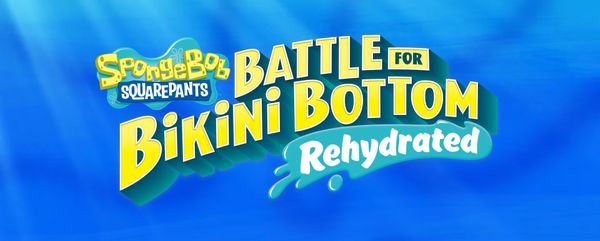 SpongeBob SquarePants: Battle for Bikini Bottom Rehydrated playable at Gamescom