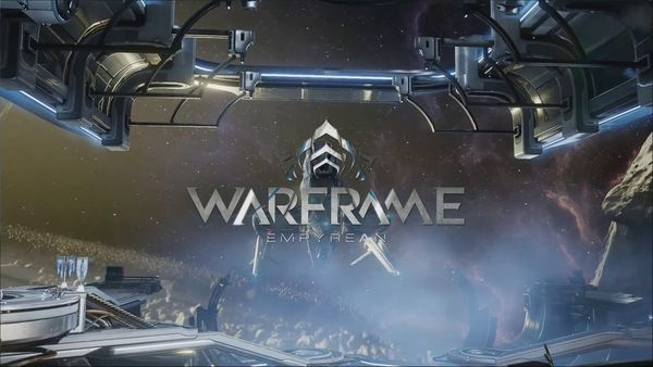 Warframe's brand new engine and ambitious Empyrean project — 40 minutes of live gameplay