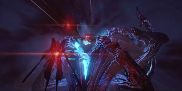 Warframe: The New War launch date announced