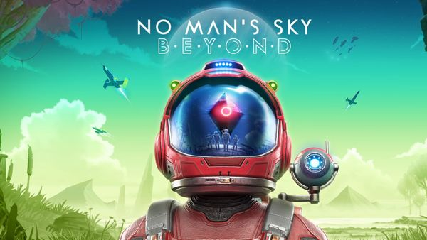 No Man's Sky Beyond Update Details