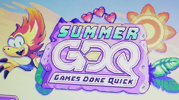 Summer Games Done Quick 2019 raises $3 million