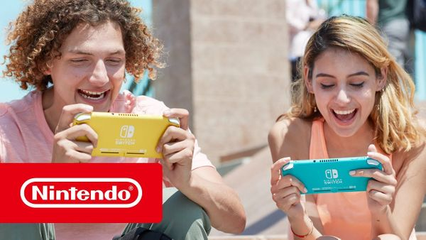 Nintendo Switch Lite Finally announced