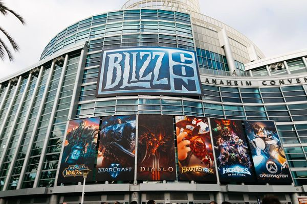Blizzcon 2019 is around the corner