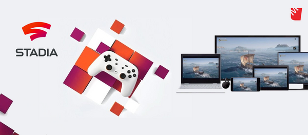 Google Stadia is launching with 12 games