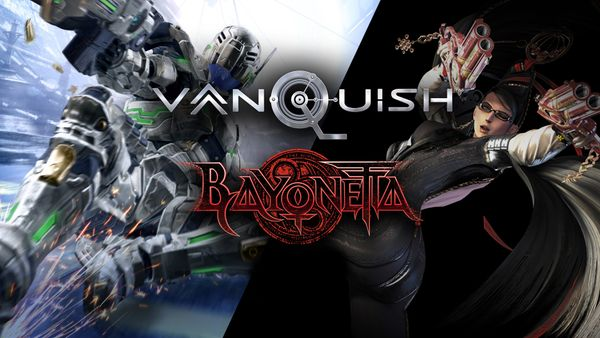 Microsoft Store leaks the release of Vanquish and Bayonetta Remasters