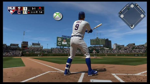 MLB The Show is going Multiplatform
