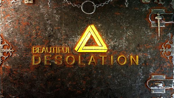 Beautiful Desolation launching in 2020 — an interview with The Brotherhood