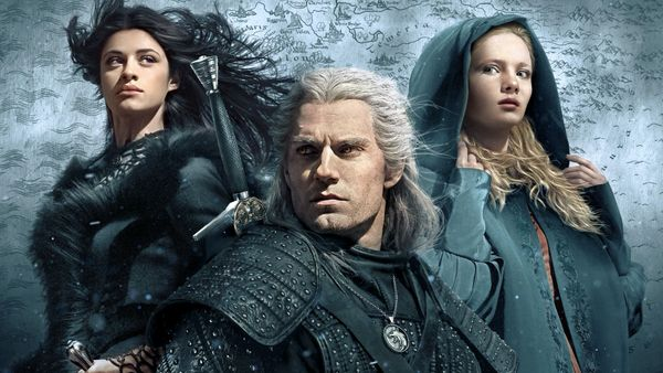 The Witcher: The Netflix Series — Season 2 cast and release window