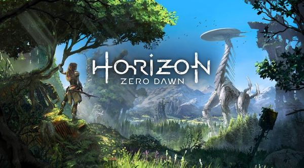 Horizon Zero Dawn for Windows PC listing leak on Amazon