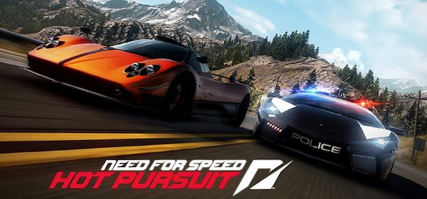 Need For Speed: Hot Pursuit is getting remastered