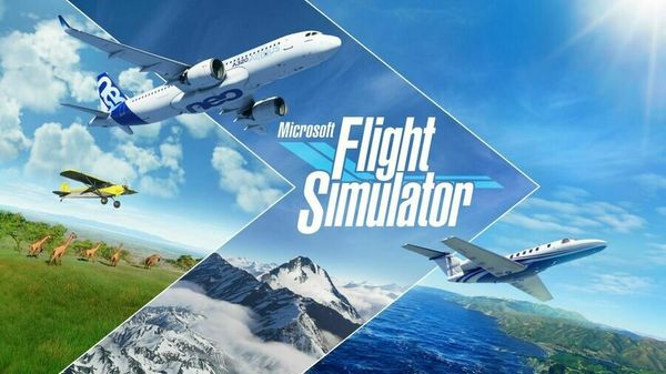 Flight Simulator 2020 is the Highest Rated PC Game for this Year